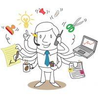 Как эффективно управлять своим временем, работая в интернете