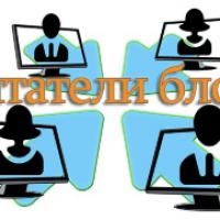 Как превратить посетителей блога в своих постоянных читателей?