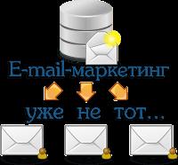 новые реалии e-mail маркетинга
