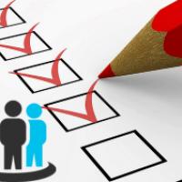 Результаты опроса подписчиков и попытка сегментации базы
