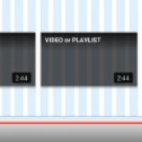 Настраиваем конечные заставки в видео на Ютуб