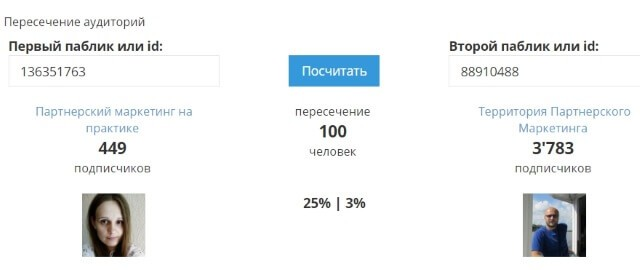 Как проанализировать активность участников сообщества Вконтакте?