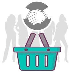 Небольшой кейс по бесплатному трафику на товарную партнерку на женском блоге